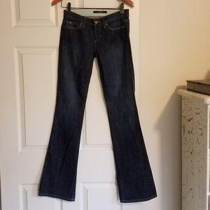 """Joe's Jeans 25 Socialite Actual 28""""x34"""" Excellent!"""